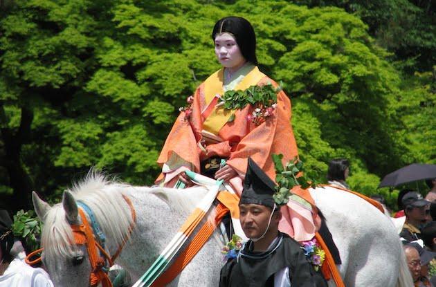 Maggio in Giappone: feste principali