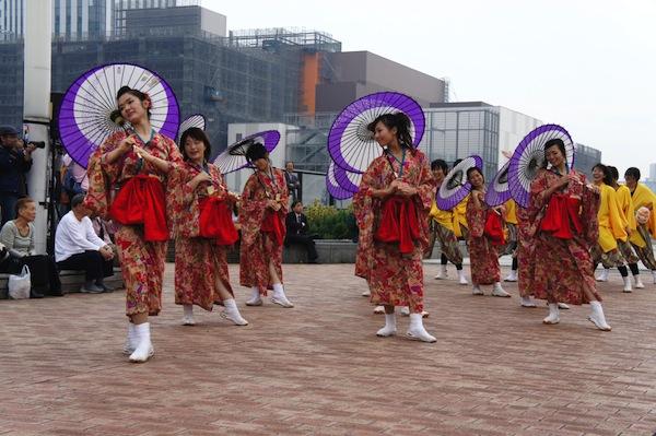Novembre in Giappone: tutti gli eventi