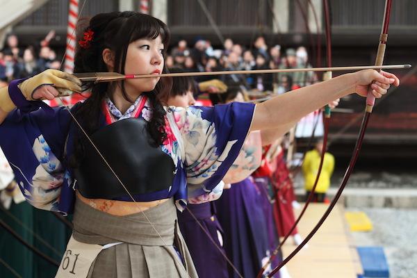 Gennaio in Giappone: eventi e cerimonie