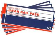 Voucher del Japan Rail Pass