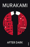 Libro after dark, haruki murakami