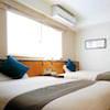 Tokyu stay higashi-ginza hotel