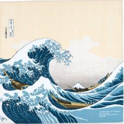 Furoshiki - La grande onda