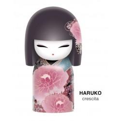 """Kimmidoll """"Haruko"""": Crescita"""