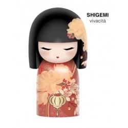 "Kimmidoll ""Shigemi"": Vivacità"