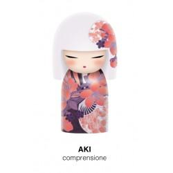 "Kimmidoll mini ""Aki"":..."