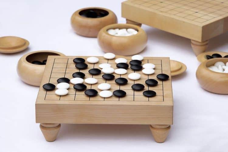 quality design 8f12a ad786 Il gioco del Go - Sognando il Giappone.com