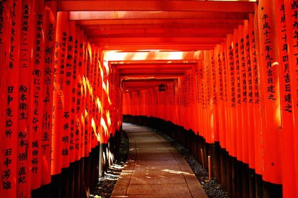 Guida di Kyoto