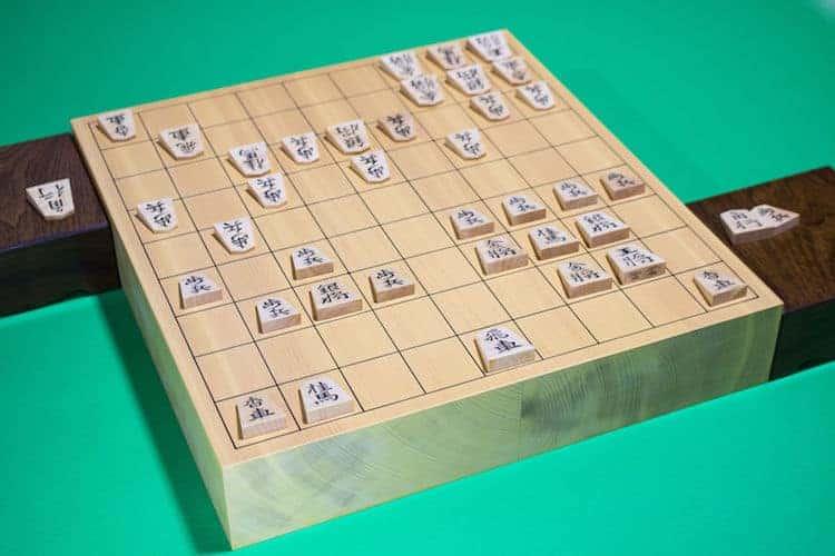 lo shogi