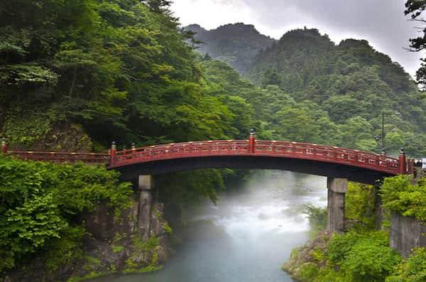 Guida di Nikko