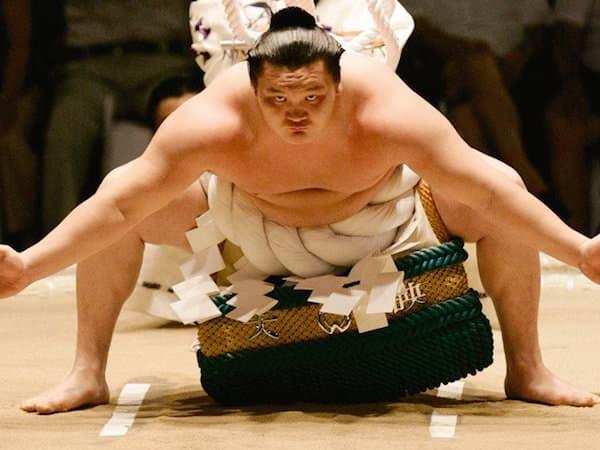 Sumo, sport nazionale giapponese