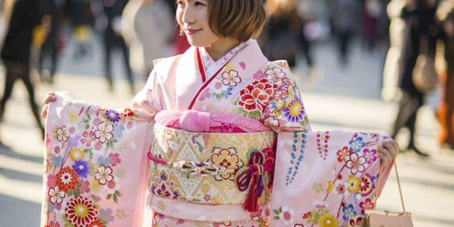 seijin no hi, festa degli adulti in Giappone