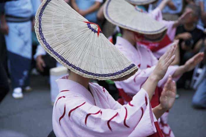 Eventi di settembre in Giappone