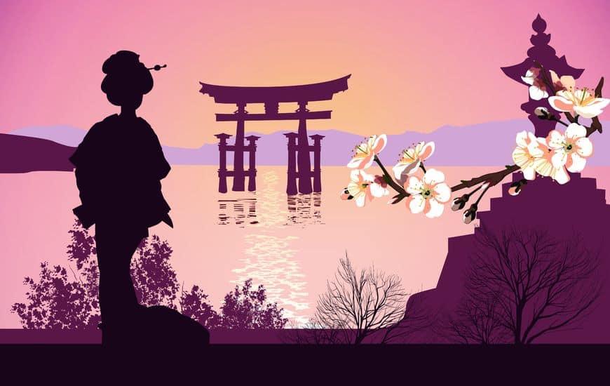 Guida Giappone in 2 settimane