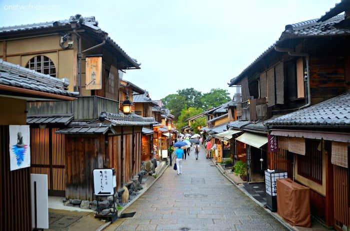 Nicoletta in Giappone