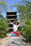 Il Giappone di Sara