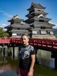 Racconto di Rudy in Giappone