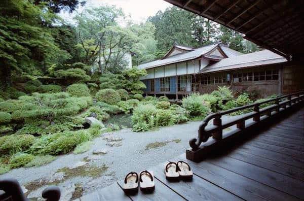 Monte Koya, Giappone
