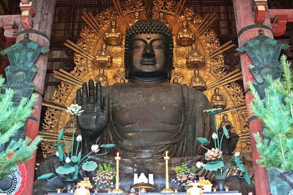 Guida di Nara