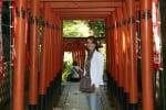 Intervista sul Giappone a Veronica