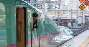 Da Tokyo a Kyoto