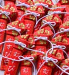 Omamori: portafortuna giapponesi