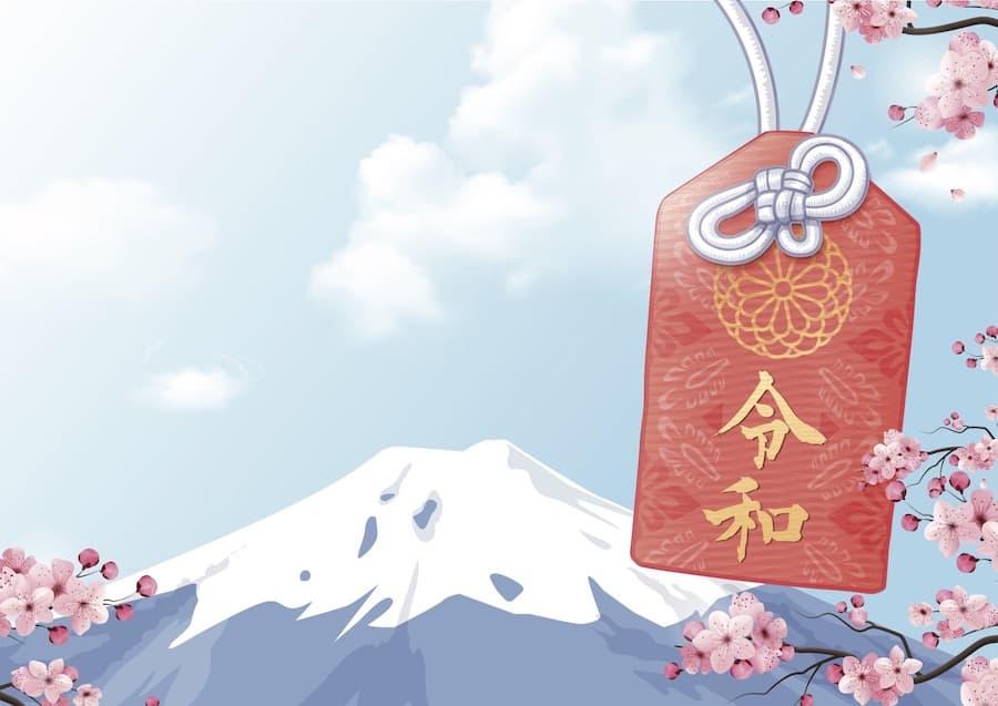 Omamori, amuleti giapponesi
