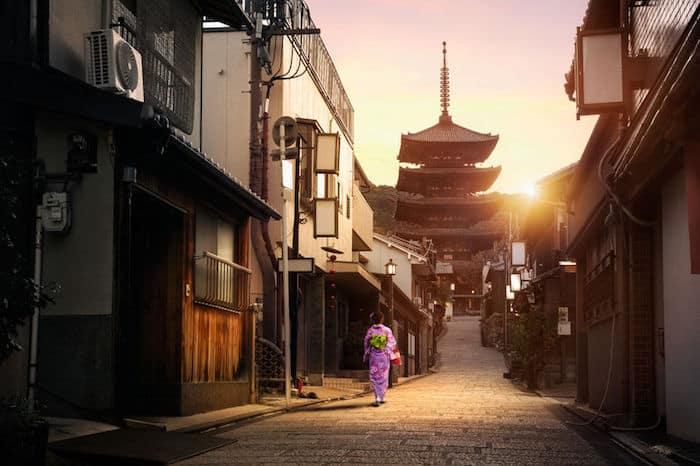 10 cose da vedere a Kyoto