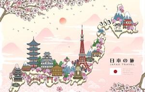Itinerario 15 giorni in Giappone