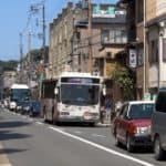 Come muoversi a Kyoto