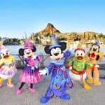 Tokyo Disneyland e Tokyo DisneySea