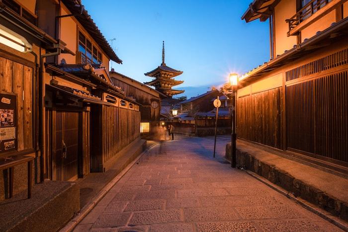 Città del Giappone