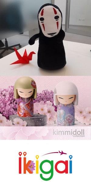 Acquista oggettistica giapponese